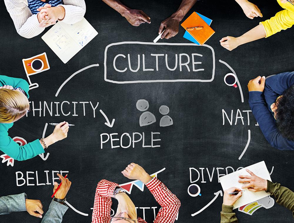 cultural diagram - Home