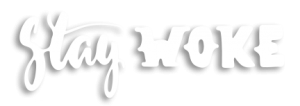stay woke logo 2 300x106 - stay-woke-logo